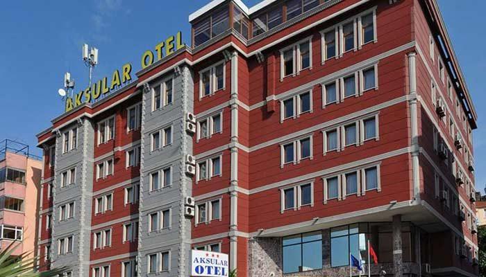 Trabzon Aksular Hotel