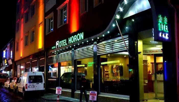 Trabzon Horon Hotel