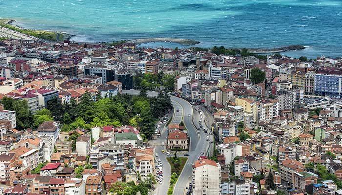 Trabzon Şehir Turu