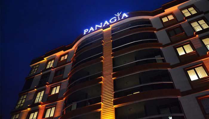 Trabzon Panagia Hotel