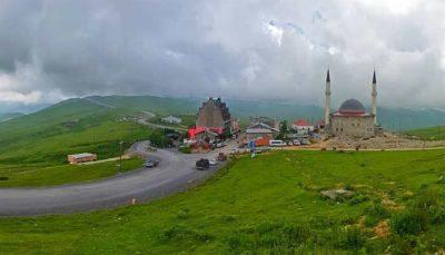 Sultan Murat Yaylası