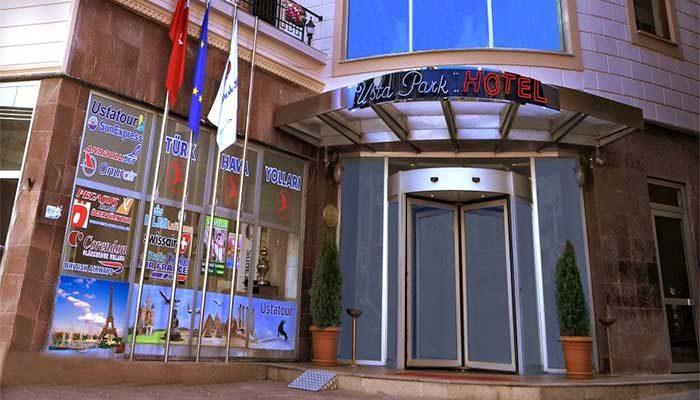 Usta Park Hotel