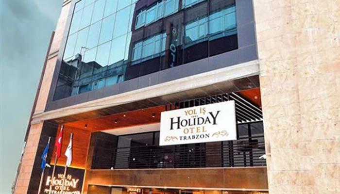 Yol İş Holiday Hotel