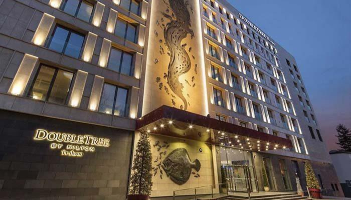 Trabzon Hilton Otel