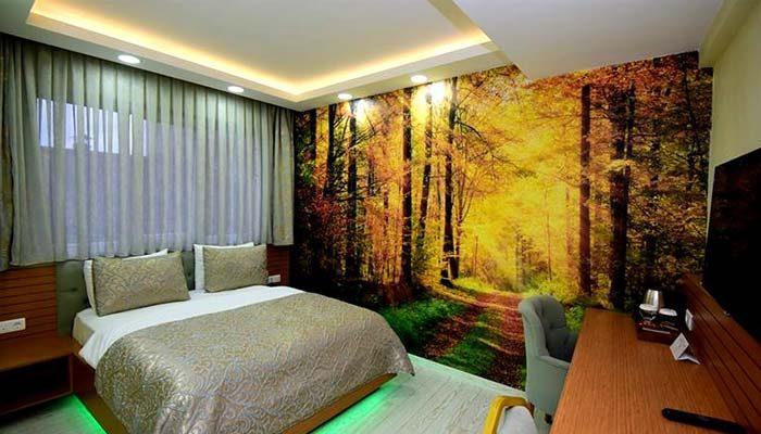 Quantum Hotel Trabzon