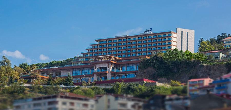 افضل فنادق طرابزون العرب المسافرون