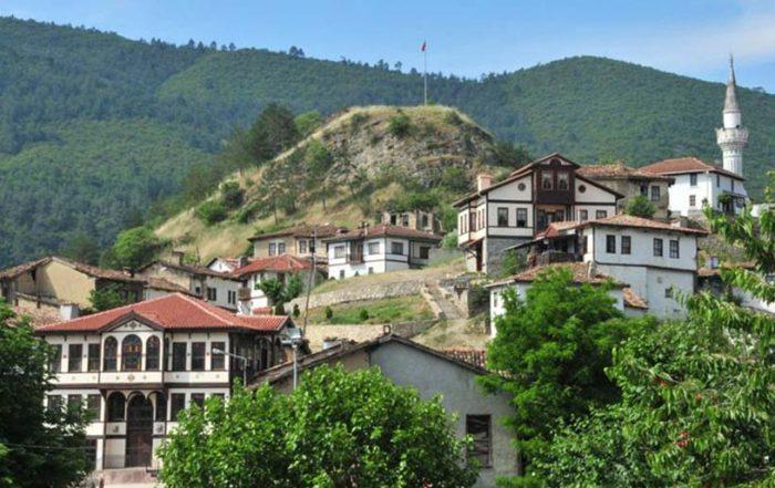 Taraklı Köyü