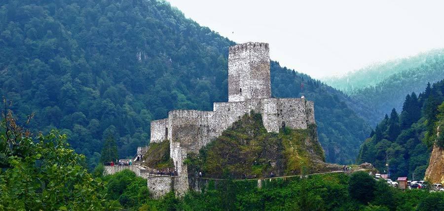 قلعه زيل