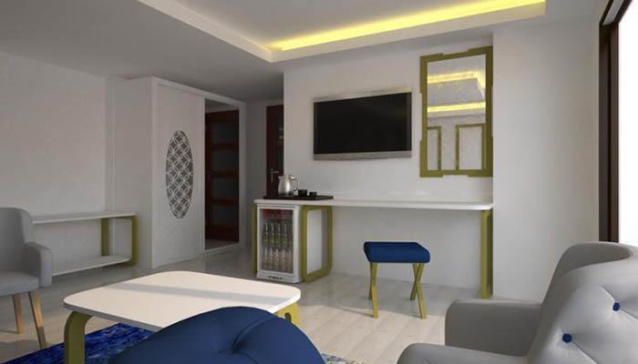شقة للايجار اليومي في طرابزون
