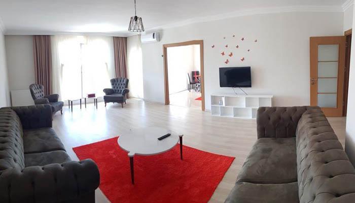 شقة للايجار اليومي في كاش اوستو