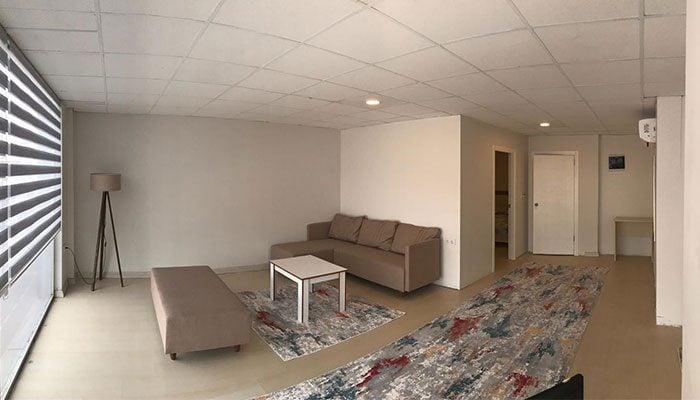 شقة في وسط طرابزون